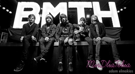 Новый клип Bring Me The Horizon - Follow You (2016)